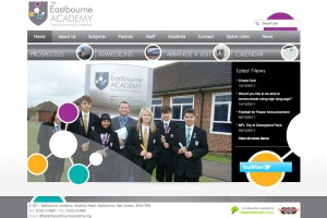 Autumn school website launches