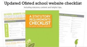 Free Ofsted School Website Checklist