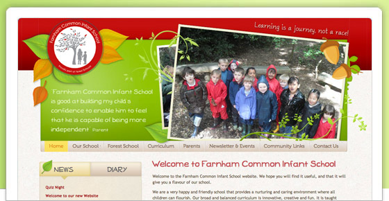 Farnham Common Infant School