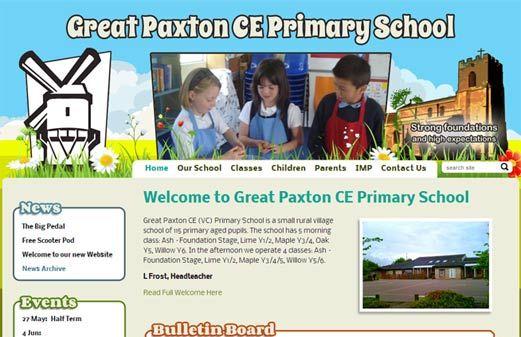 Primary school dating sites