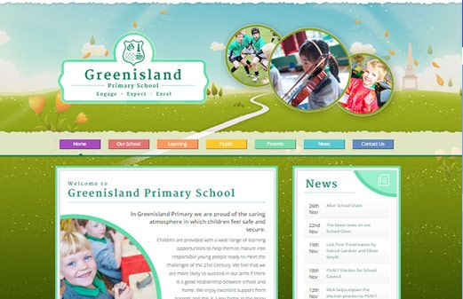 Greenisland Primary School