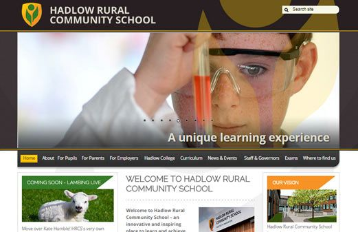 Hadlow Rural Community School