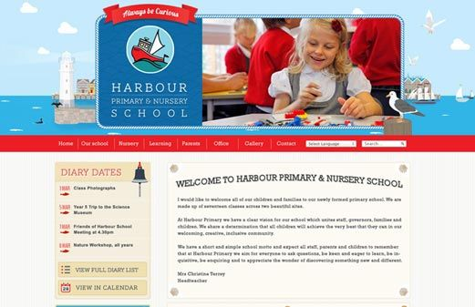 Harbour Primary & Infant School