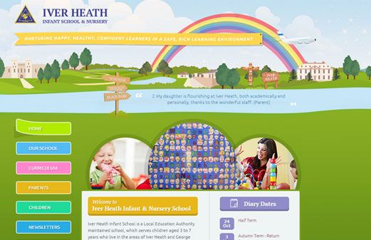 Iver Heath Infant & Nursery