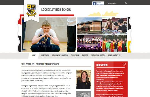 Lochgelly High School