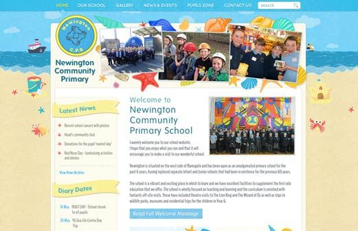 Newington Community Primary School