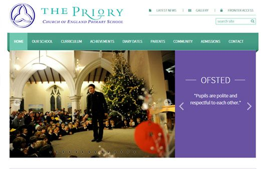 The Priory, Church of England Primary School