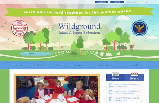 Wildground Junior School